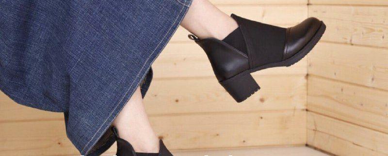 800x321 - ویژگی های مهم یک کفش خوب