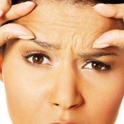 frown lines 1 180x180 - برداشتن خال؛ روشهای صحیح و راهکارهای خطرناک