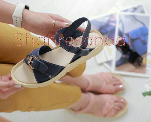 IMG 20190416 191355 346 495x400 - آشنایی با نکات مربوط به خرید کفش صندل مردانه