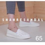 خرید کفش کالج دخترانه جدید