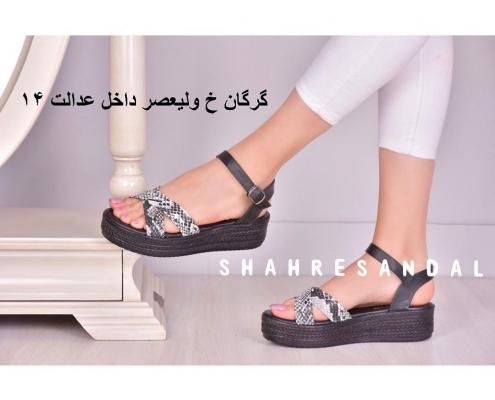 IMG 20190605 100939 233 495x400 - آشنایی با نکات مربوط به خرید کفش صندل مردانه