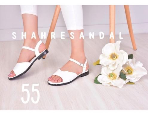 IMG 20190607 105431 800 495x400 - خرید کفش صندل تابستونی مدل کیانا