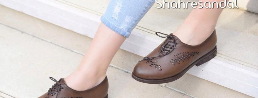 خرید کفش زنانه